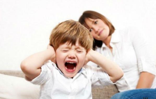 Вълшебства против детски инат