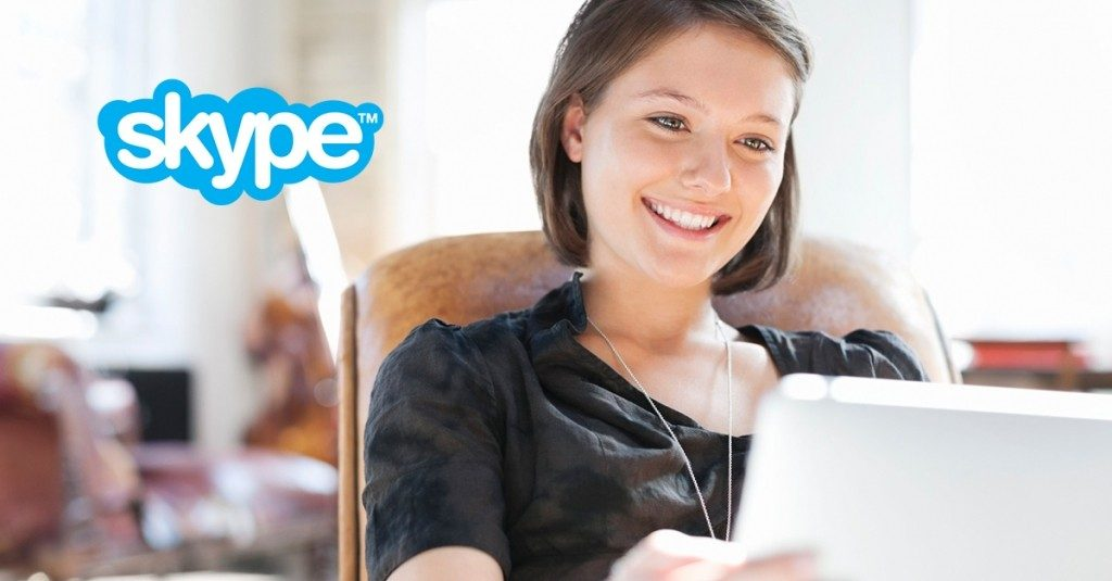 Бърза консултация по Skype