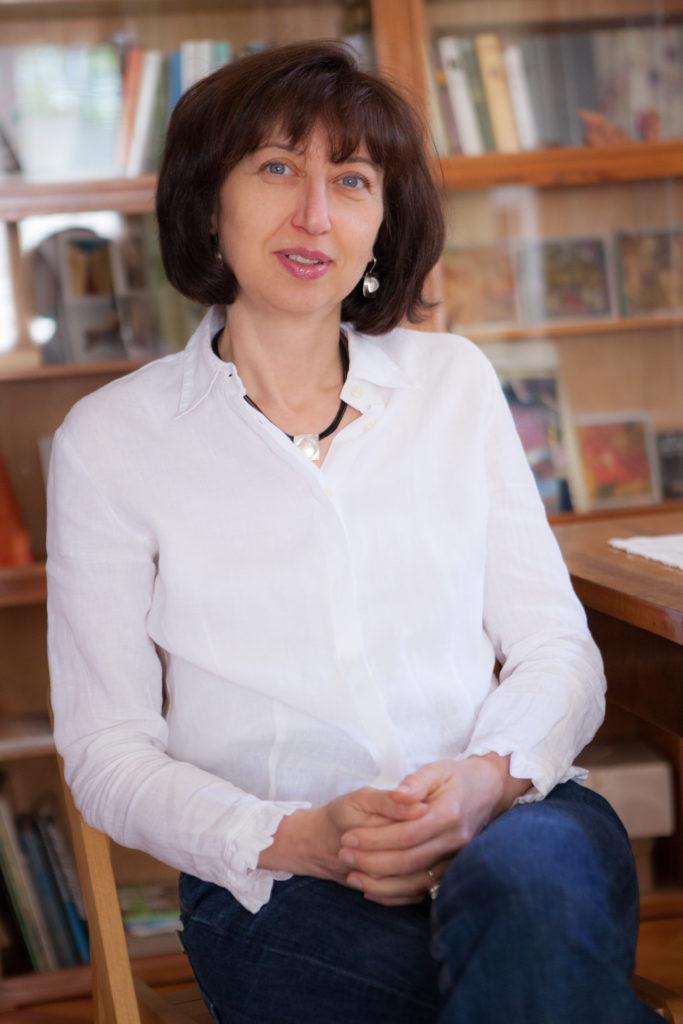 Дарина Гаврилова консултант енергийна психология, jivnali.net