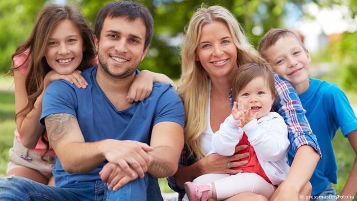 Интимни отношения, деца, бизнес