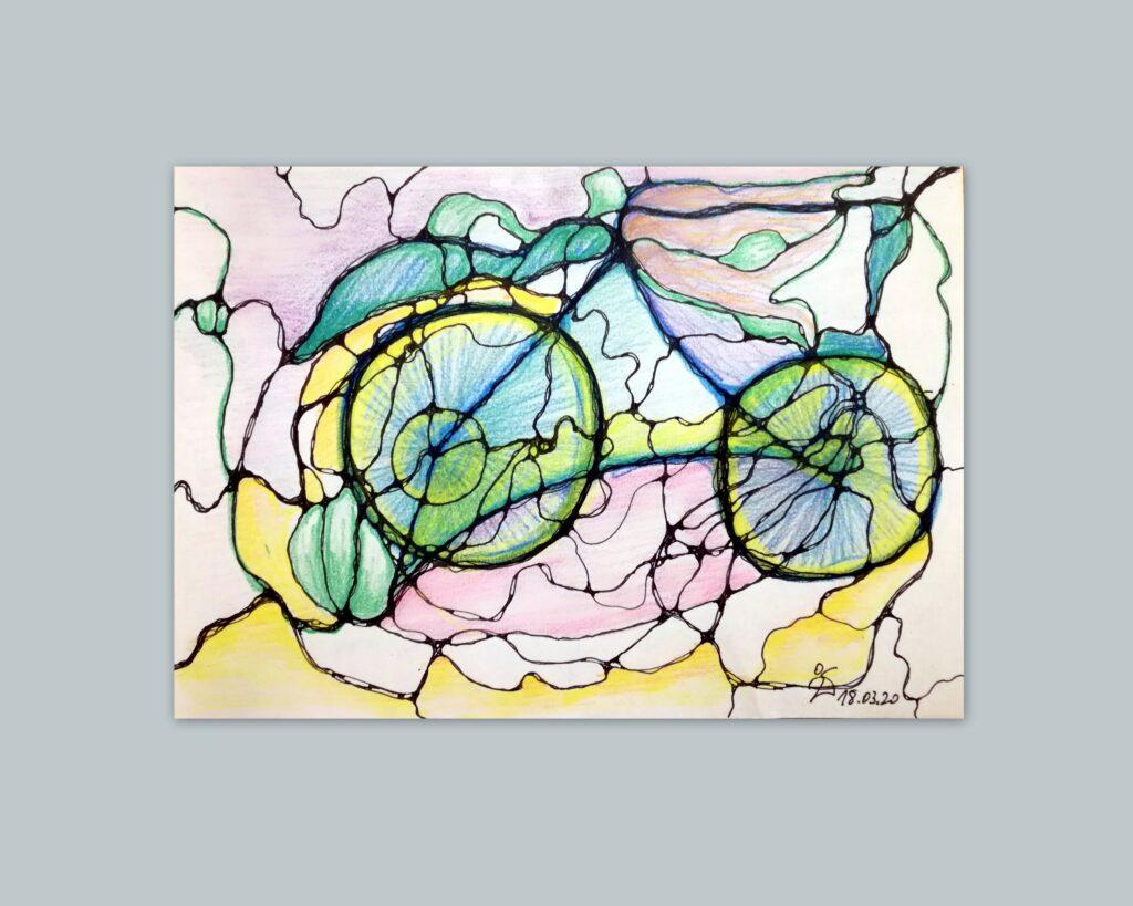 С какво се отличава Неврографиката от други подходи и методи?