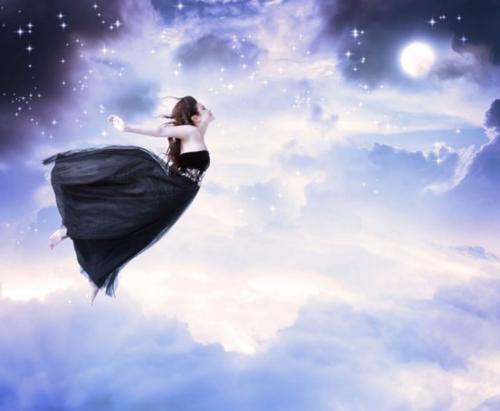 Сънуване, сънища и ТЕС